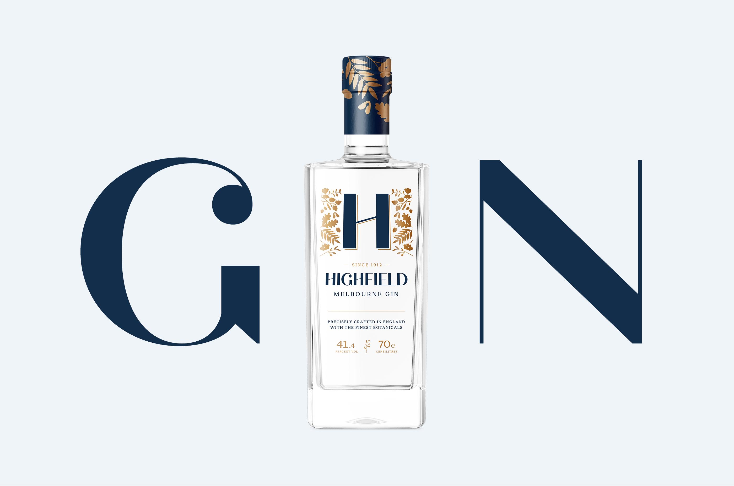 Highfield Gin